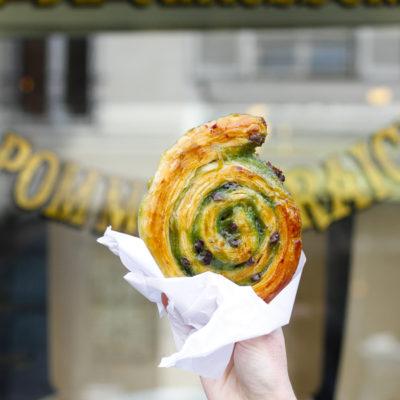 Ruta pastelera por París (II parte)