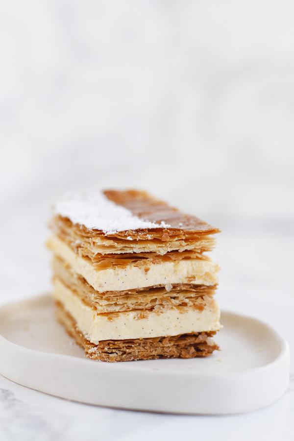 I love pastry – Mayo