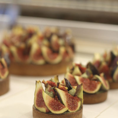 Ruta pastelera por París